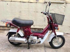 Honda CHALY 50 (Đời 1996) Cực Đẹp. Zin Nguyên Bản Japan 100%. XE ĐÃ BÁN