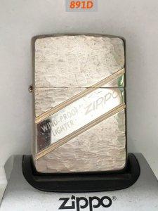 891D -chữ xéo xuất NhẠt 1989
