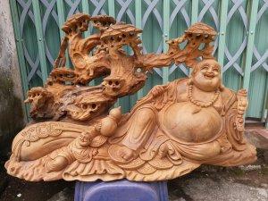 Nhiều mẫu tượng gỗ mới đẹp
