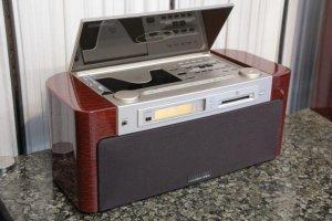 Casset cổ sony d7000 huyền thoại limited kỷ niệm 30 thành lập sony