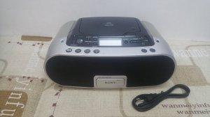 Đài Sony ZS-PS20 (Cho bé học ngoại ngữ)