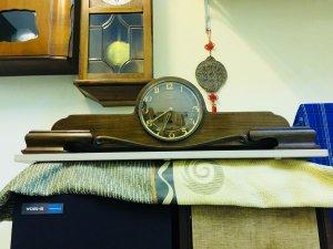 Đồng hồ vai bò mauthe dài 80cm rất đẹp