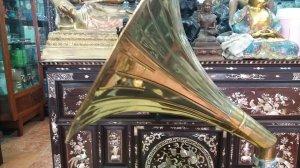 Máy hát đĩa than lục giác thái lan