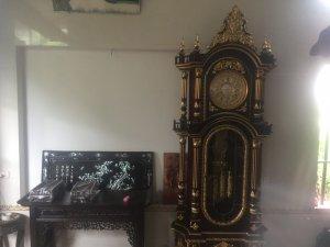 tủ đồng hồ tạ