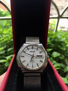 Bán đồng hồ Seiko Vintage LM...