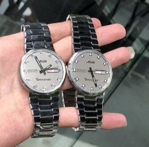 đồng hồ Mido Ocean Star Datoday...