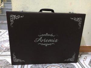 Vali xách tay đại Artemis, hình thức đẹp dùng đựng quần áo, đồ nhẹ