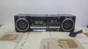Đài JVC PC-50 (Made in Japan)
