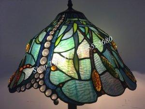 Đèn Tiffany Bàn 16 inch