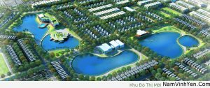 Cần bán ô biệt thự hướng ĐB, 292.5 m2. khu đô thị mới Nam Vĩnh Yên, Vĩnh P