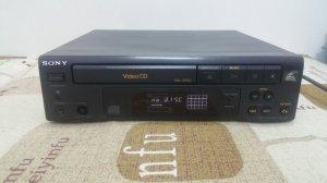 Đầu đĩa VCD Sony MCE-850 (Điện...