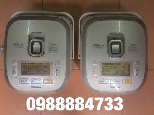 Japan top nồi cao tần cốc bù nước Panasonic National 1l