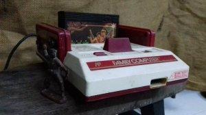 Máy chơi game băng xưa