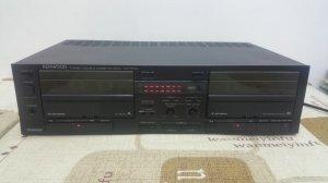 Đầu câm KENWOOD KX-77CW (Made in Japan)