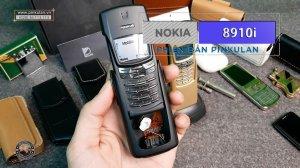 Nokia 8910i phiên bản Pinkulan (Nguyên Zin)