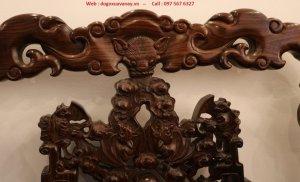 bộ bàn ghế gỗ trắc đẹp.JPG
