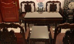 bộ ghế gỗ trắc hàng đẹp.JPG