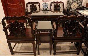 bộ ghế gỗ trắc kiểu tàu.JPG