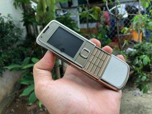 Nokia 8800 gold arte chính hãng nguyên zin tại hà nội