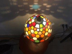 Đèn Bàn Tiffany 12 inch