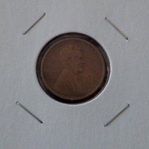 Xu 1 cent Mỹ