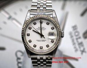 Cần bán Rolex 16234 (bít lỗ)