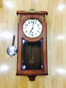 Đồng hồ Vedette