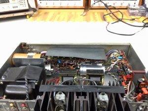 Combo Ar inc Ar radio