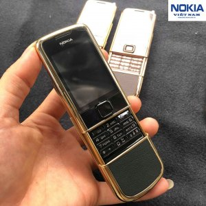 Nokia 8800 Rose gold Main C...