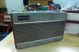 HCM - Q10 - Bán radio Robert...