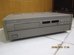 CD PHILIP LHH700