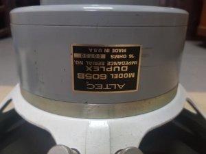 Loa đồng trục Altec 605B - Loa...