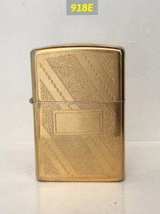 918E-gold plate ( Mạ vàng)1991