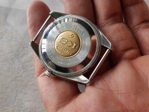 Đồng hồ seiko ks