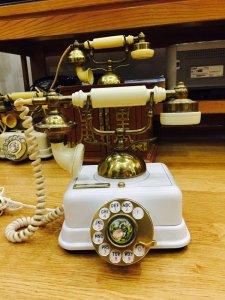 Điện thoại quay số Nhật