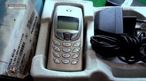 Nokia 6510 fullbox chính hãng
