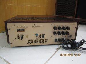 AMPLI LUXMAN L560