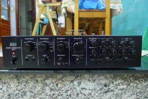 SANSUI Sound Consolette AX-7