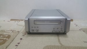 Đầu băng Cassette Deck...