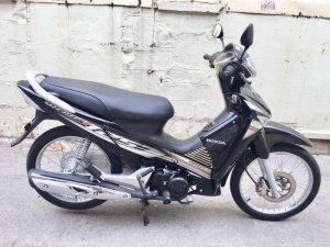 WAVE 125cc (Đời 2011) Xám Đen...