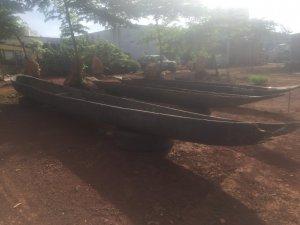 Bán thuyền độc mộc dài 10m