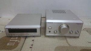 ( Bán thanh lý) Panasonic Tuner...
