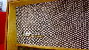 GRUNDIG radio Tube