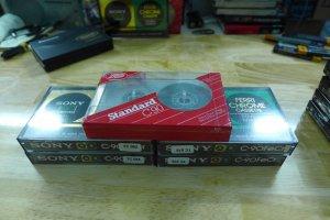 HCM - Q10 - Bán ít băng cassette
