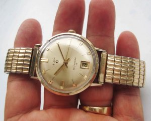 Elgin Swiss Automatic