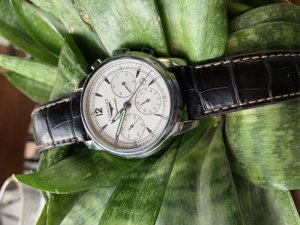 LONGINES THE SAINT-IMIER...