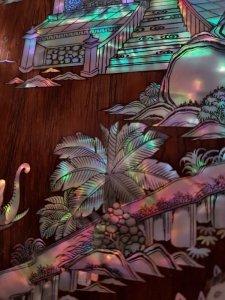 Siêu phẩm tủ thờ được đóng bằng gỗ cẩm lai Việt siêu vân (6).jpg