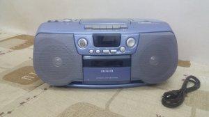 Đài đĩa CD học tiếng Anh (AIWA...