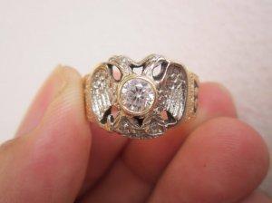 Nhẫn Masonic phome đẹp, sang...