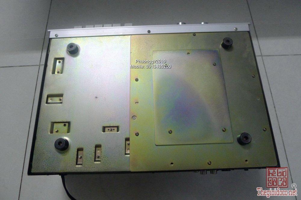 Đầu câm (Cassette Decks) các loại giao lưu! - 86
